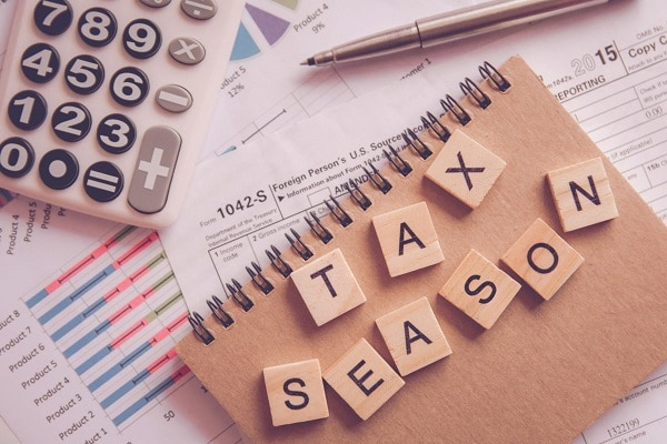 2020 Tax Season: 7 Tips for Maintaining Your Mental Health