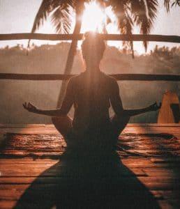 Meditation Novum Psychiatry