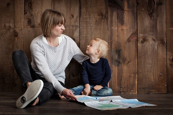 Tips for Developing Skills to Manage Anger in Children (and their Parents)