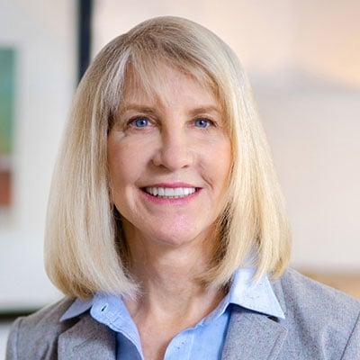 Dr Cynthia Berry Psychiatrist