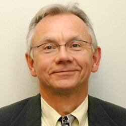 Dr. George Dominak