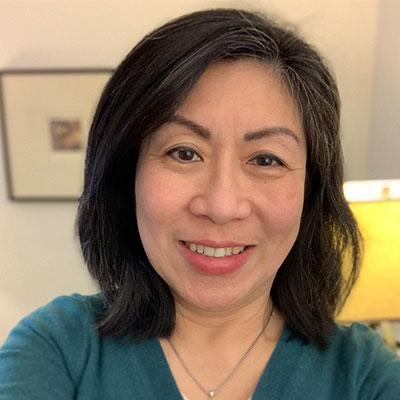 Dr Kerstin Uy Psychiatrist