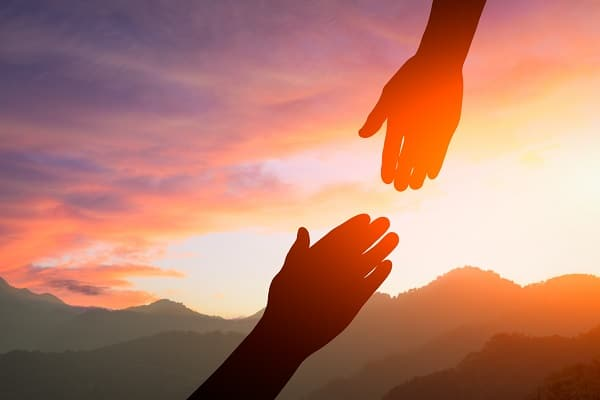 The Role of Forgiveness for a Happy Life
