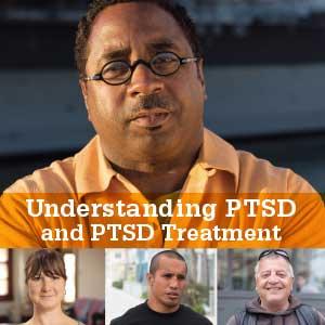 Post traumatic stress PTSD psychiatrist