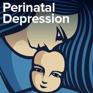 postpartum depression signs treatment