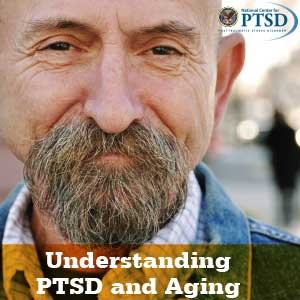 PTSD and aging