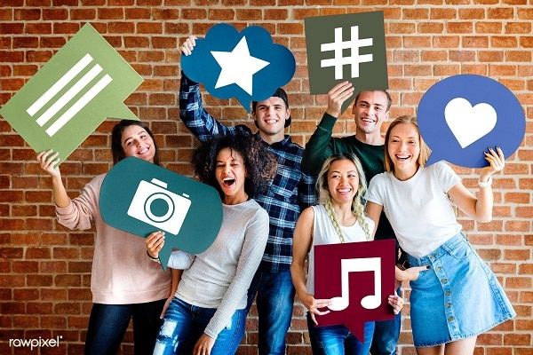 Social Media and Young Adults: How Does Social Media Affect Young Adults' Mental Health